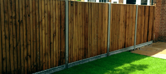 Quality Fencing Services in Croydon