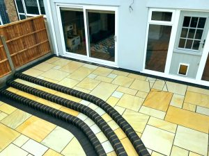 best driveway and patios in west wickham